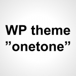 wp_theme_onetone